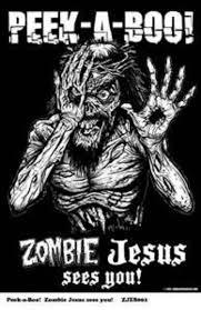 Zombie Jesus Meme - 25 best zombie jesus lol images on pinterest zombies atheism