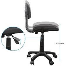 siege bureau iwmh siège bureau fauteuil pivotant chaise dactylo professionnelle