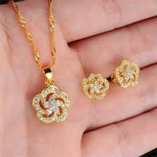 real gold earrings real gold earrings price online real gold earrings price for sale
