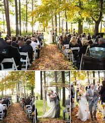 cheap wedding venues in michigan real wedding a summer michigan wedding our ceremony site