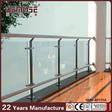 glass railing glass railing suppliers and manufacturers at