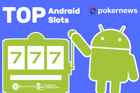 slots for android android slots the best slot machine apps for android of 2018