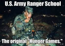Army Girlfriend Memes - us army rangers hunger games lol militaryhumor sayings and
