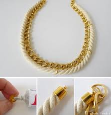 diy necklace rope images 57 chains and ropes aliexpresscom buy 23 4 6mm 45 66cm vintage jpg