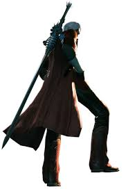 46 best devil may cry 4 images on pinterest video game board