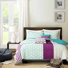 teal bedroom ideas with many colors combination modern purple and teal bedroom ideas