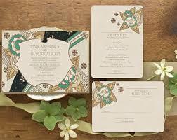 deco wedding deco wedding invitation etsy