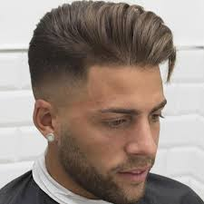 is bad to curlhair for a comb over 51 best hairstyles for men in 2018 men s hairstyles haircuts 2018