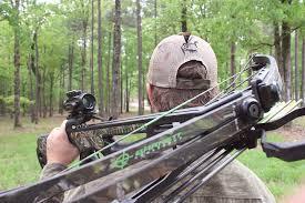 amazon black friday crossbows new york crossbow bill just signed game u0026 fish