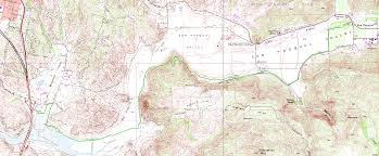 Map Of Riverside County Philip Erdelsky U0027s Map Page