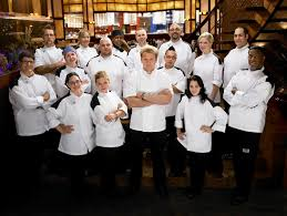 Hells Kitchen Best Chef Hell - hell s kitchen season 4 contestants where are they now reality tv
