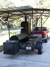 bbq smoker trailer for sale in magnolia tx 5miles buy and sell