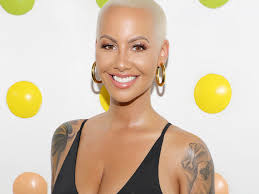 amber rose pink jeep amber rose on why she talks to her son about her period