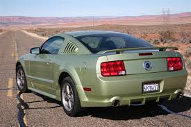 Black And Lime Green Mustang Bought A New Car 2013 Mustang Gt Premium Pictures Ign Boards