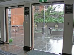 All Glass Exterior Doors Exterior Glass Door Handballtunisie Org