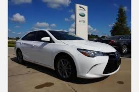 toyota camry change frequency used toyota camry for sale in orleans la edmunds