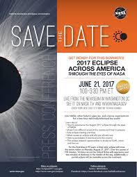 total solar eclipse 2017 nasa resources for informal education
