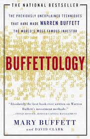 buffettology ebook by david clark mary buffett official
