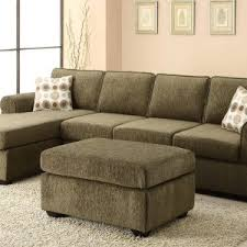 Green Leather Sectional Sofa Breathtaking Cool Sectional Sofas Pictures Inspiration Tikspor