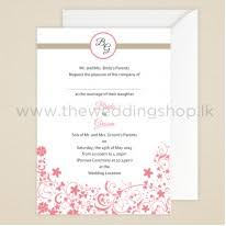 Our Wording Templates Madhurash Outstanding Sri Lankan Wedding Invitation Cards 54 On Hollywood
