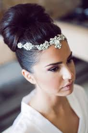 hairstyles ideas black bridal bun hairstyles pretty and suitable