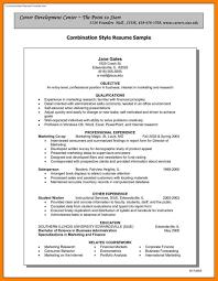 Hybrid Resume Examples by 9 Hybrid Resume Example Authorize Letter