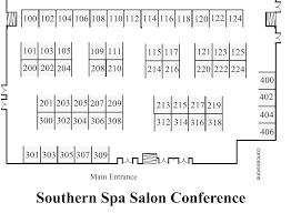 southern spa u0026 salon conference u2022 hickory north carolina