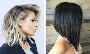 whats a lob hair cut 31 lob haircut ideas for trendy women stayglam