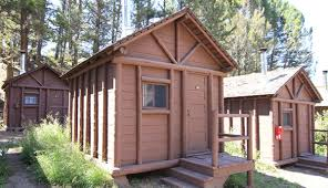 how to build a cheap cabin hotels and cabins inside yellowstone national park my