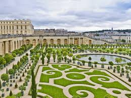 where to stay in versailles