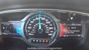2010 ford mustang v6 0 60 2016 ford taurus s h o 0 60 mph factory sleeper king
