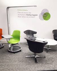 Hunts Office Furniture by Can We Leave The Workplace Feeling Happier Than We Arrived
