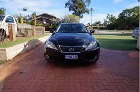 lexus is 250 warranty 2011 lexus is250 f sport 12 month warranty cars vans utes