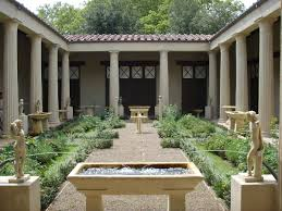 Homes With Courtyards by Peristyle Wikipedia