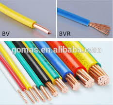 copper conductor house wiring electrical cable 2 5mm electric wire