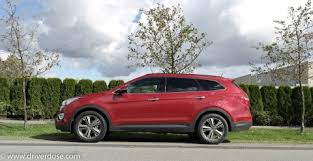 2013 hyundai santa fe xl review 2013 hyundai santa fe xl review driver dose