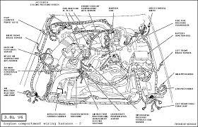 3 8 v6 mustang engine mustang faq wiring engine info readingrat