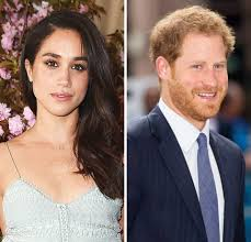 Meghan Markle Prince Harry Prince Harry Meghan Markle Vacationing Together In Norway