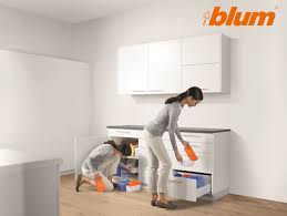 blum kitchens cater to all lifemark