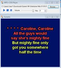 mp3 cdg karaoke player codeproject