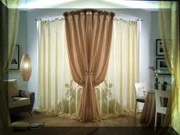 curtain decor elegant curtain wall decor factsonline co