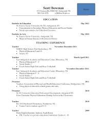 Cosmetology Instructor Resume Sample 100 Resume Samples In Teaching Example Bad Resume Resume Cv