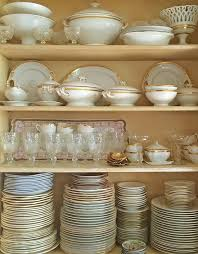 how to keep antique plates scratch free architectural digest