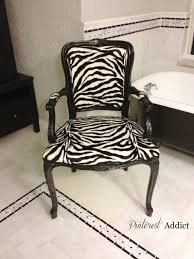 Zebra Dining Room Chairs Furniture Artistic Living Room Furniture Design Ideas Using Black