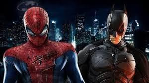 spider man batman cbrb fanmade rap battle database wiki