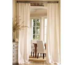Ebay Pottery Barn Curtains Decorating Mid Century Window Treatments Pb Teen Curtains