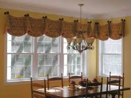 bedroom curtains and valances curtain kitchen window valances elegant living room valances