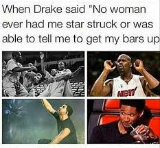 New Drake Meme - drake minaj and mill memes a micro lesson on intersectionality and
