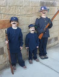 Kids Army Halloween Costume Union Soldier Costumes Soldier Costume Costumes