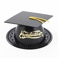 kindergarten graduation hats graduation hat cake toppers 24 toppers graduation